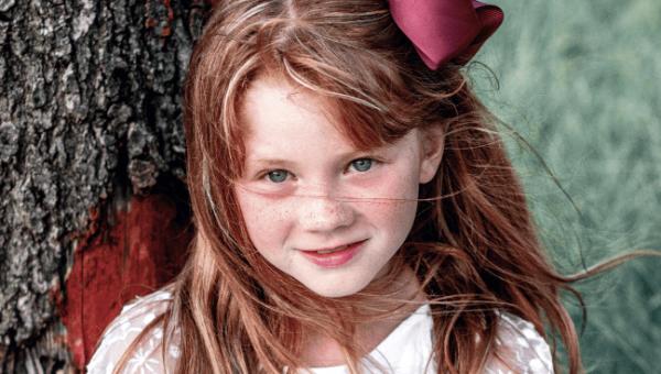 детски роклички за специални поводи