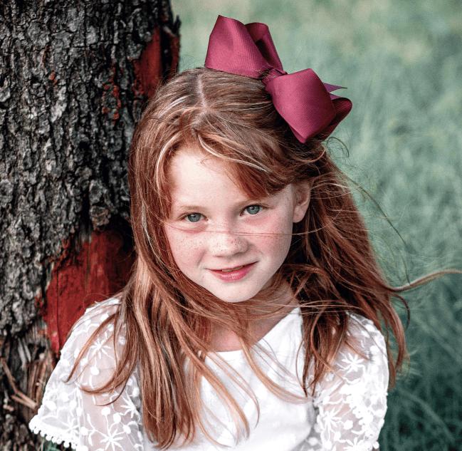 Съвети при избор на детски рокли за момичета